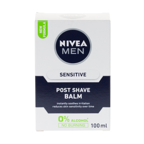 Nivea For Men Sensitive Cooling Post Shave Balm