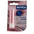 Nivea Lip Care Pearl and Shine