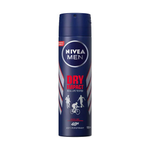 Nivea Men Deodorant Roll On Protect & Care