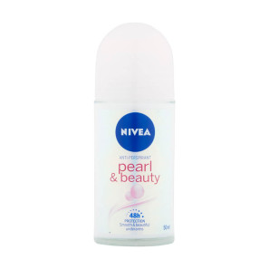 Nivea Pearl & Beauty Roll On Deodorant