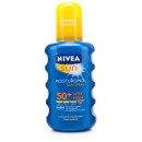 Nivea Sun Spray SPF50+