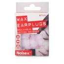 Noise X Wax Earplugs