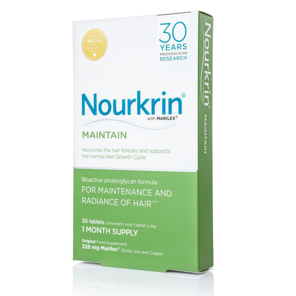 Nourkrin Maintain