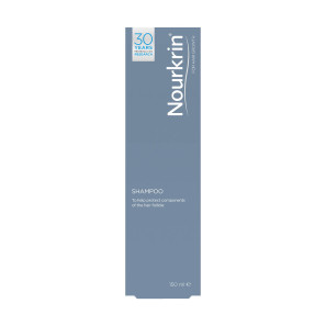 Nourkrin Shampoo For Hair Growth