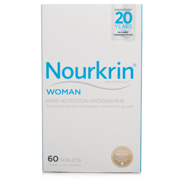 Nourkrin Woman 1 Month Supply