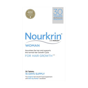 Nourkrin Woman 15 Day Supply