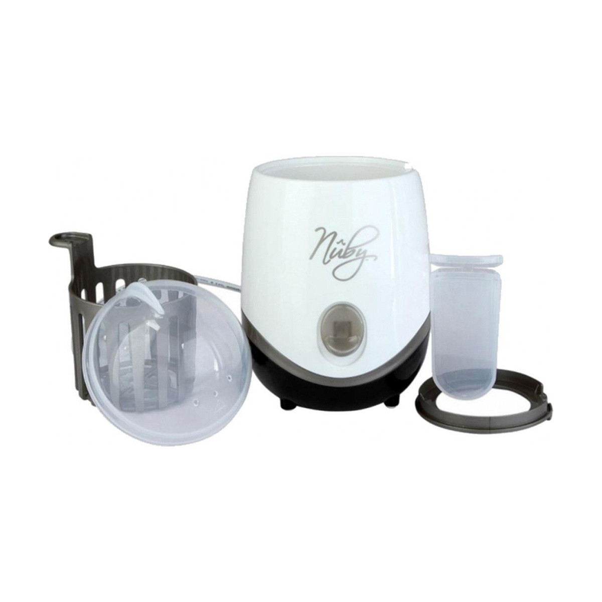Nuby Once Touch Bottle and Food Warmer