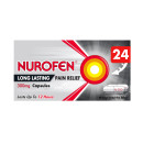 Nurofen Ibuprofen 300mg Back Pain Tablets