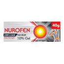 Nurofen Joint & Back 10% Gel