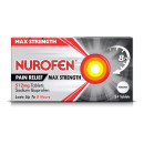 Nurofen Joint & Back 512mg Tablets