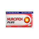 Nurofen Plus Tablets