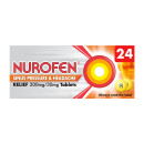 Nurofen Sinus Pressure & Headache Tablets