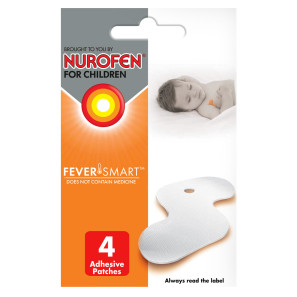 Nurofen for Children Feversmart Temperature Monitor Refills