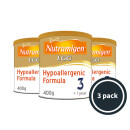 Nutramigen 3 With LGG Hypoallergenic Formula 1+ Years - 3 Pack