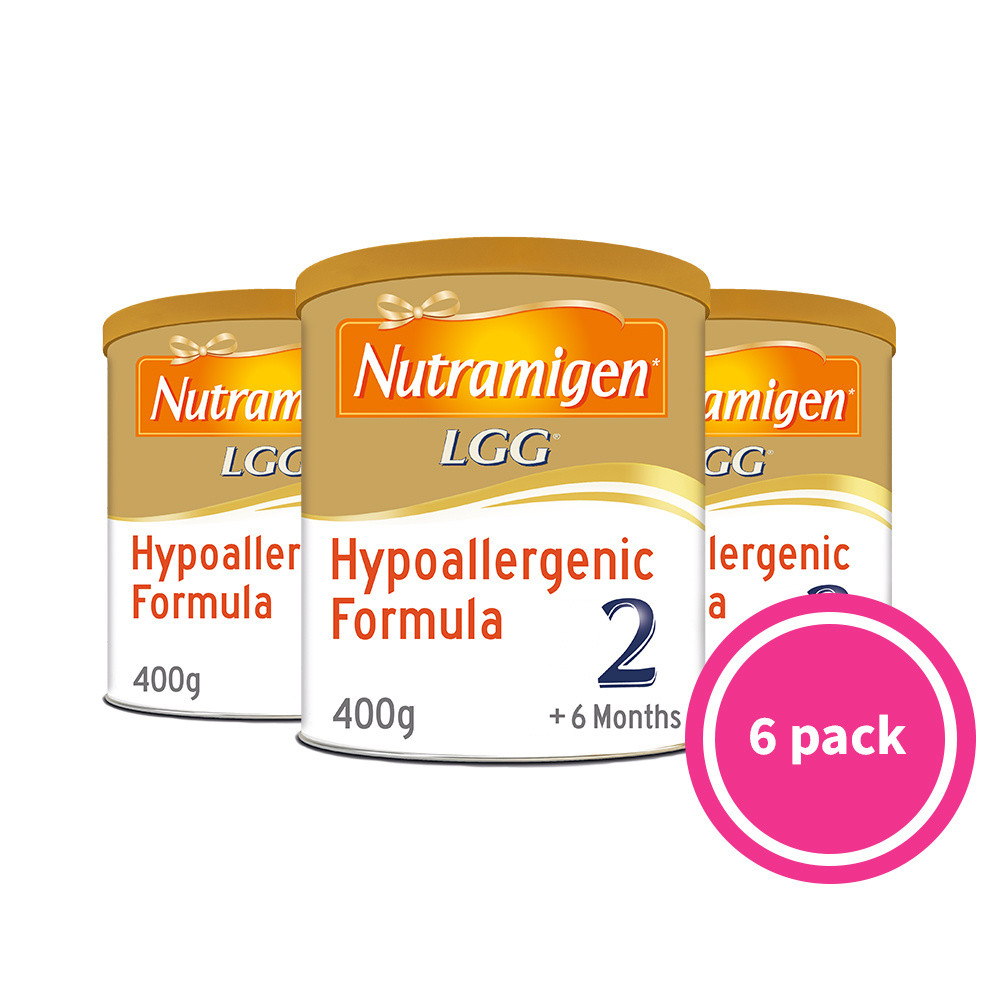 Click to view product details and reviews for Nutramigen 2 With Lgg 6 Pack.