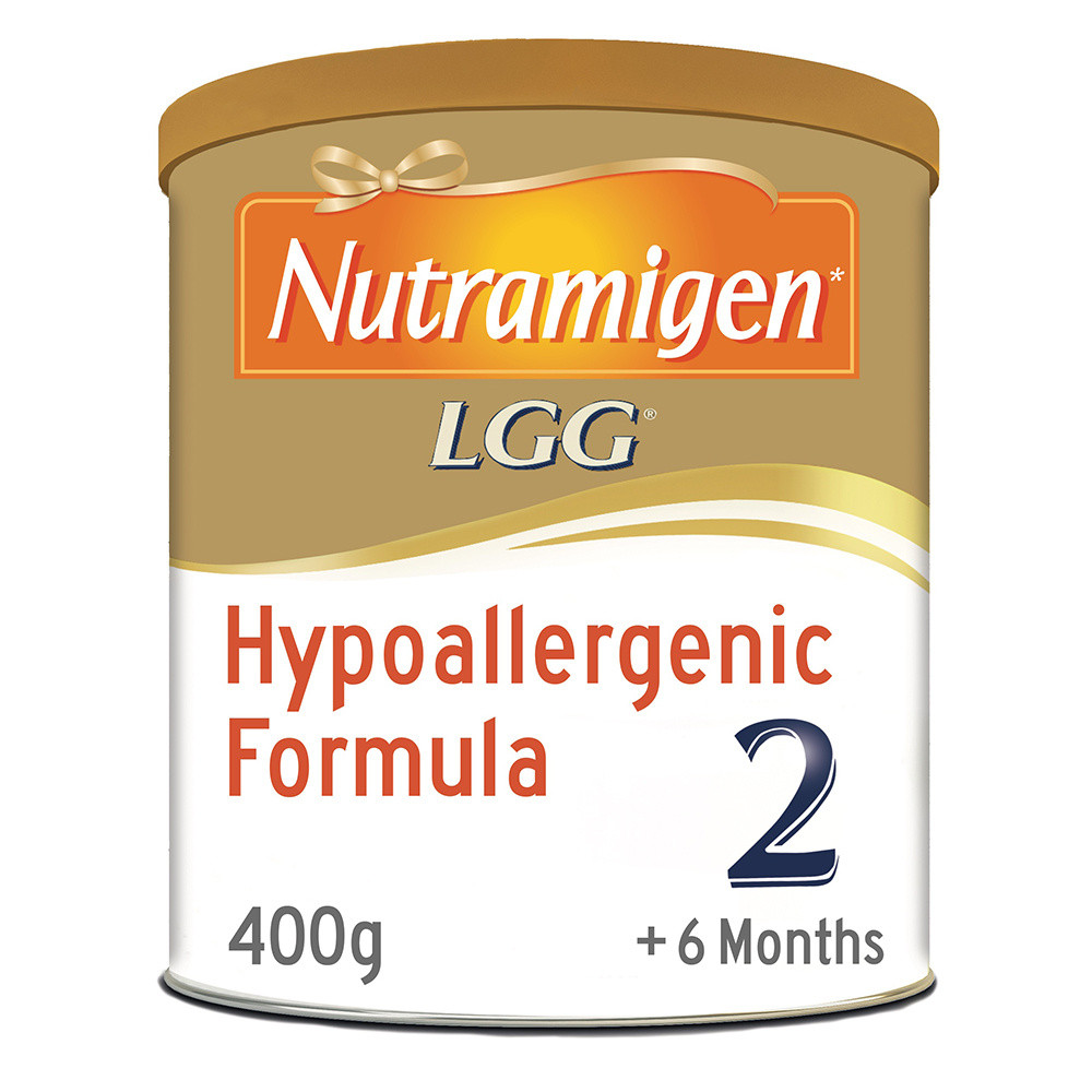 Click to view product details and reviews for Nutramigen 2 With Lgg.