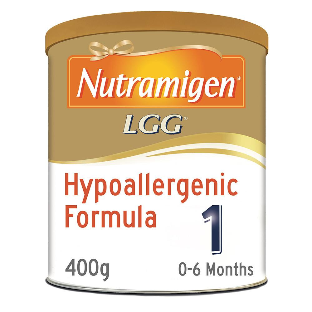 Nutramigen 1 With Lgg