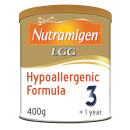 Nutramigen 3 With LGG Hypoallergenic Formula 1+ Years