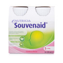 Nutricia Souvenaid Strawberry  3 Cases 72 Bottles