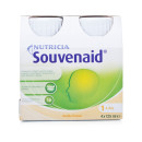 Nutricia Souvenaid Vanilla 3 Cases 72 Bottles