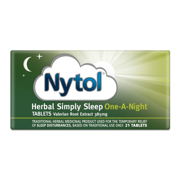 Nytol Herbal One A Night