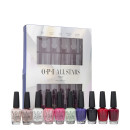 OPI All Stars Mini Nail Polish Ultimate Collection