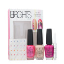 OPI Brights Mini Nail Polish Collection