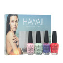 OPI Hawaii Mini Nail Polish Collection