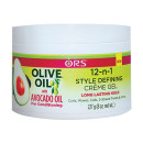 ORS Olive Oil 12-in-1 Style Defining Creme