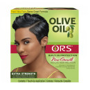 ORS Olive Oil Built In Protection New Growth No-Lye Extra Strength Hair Relaxer