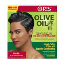 ORS Olive Oil Built In Protection New Growth No-Lye Hair Relaxer