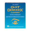 Ocusoft Oust Demodex Cleanser