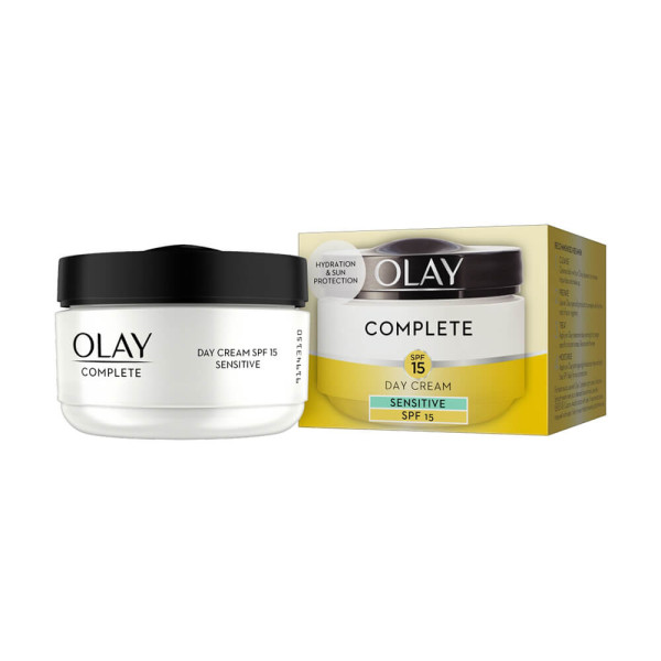 Olay Complete Care Cream 3 in 1 Sensitive