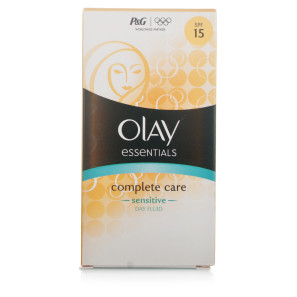Olay Complete Care Moisturising Fluid Sensitive