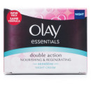 Olay Double Action Nourishing & Regenerating Night Cream for Sensitive Skin