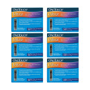 One Touch Ultra Test Strips - 6 Pack