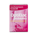 OptiBac Probiotics Saccharomyces Boulardii Expiry Date December 2019