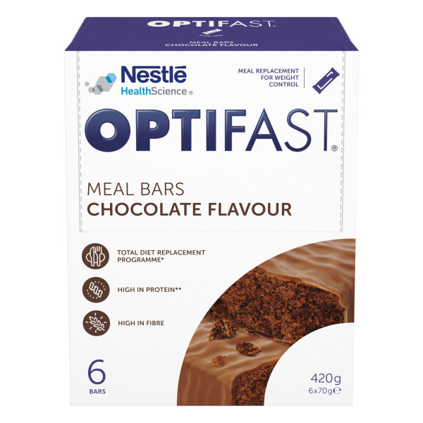 Optifast Bar Chocolate