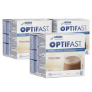 Optifast Instant Shake Chocolate Triple Pack