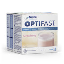 Optifast Instant Shake Strawberry Sachets