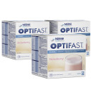 Optifast Instant Shake Strawberry Triple Pack