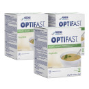 Optifast Instant Vegetable Soup Sachets Triple Pack