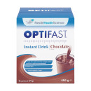 Optifast Chocolate Shake Sachets 54g Pack of 9