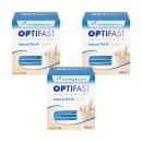 Optifast Shake Vanilla Triple Pack