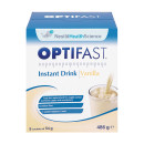 Optifast Vanilla Shake 54g Sachets Pack of 9