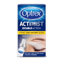 Optrex ActiMist 2in1 Itchy + Watery Eye Spray