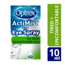 Optrex Actimist 2 in 1 for Tired and Uncomfortable Eyes