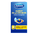 Optrex Allergy 2% w/v Eye Drops
