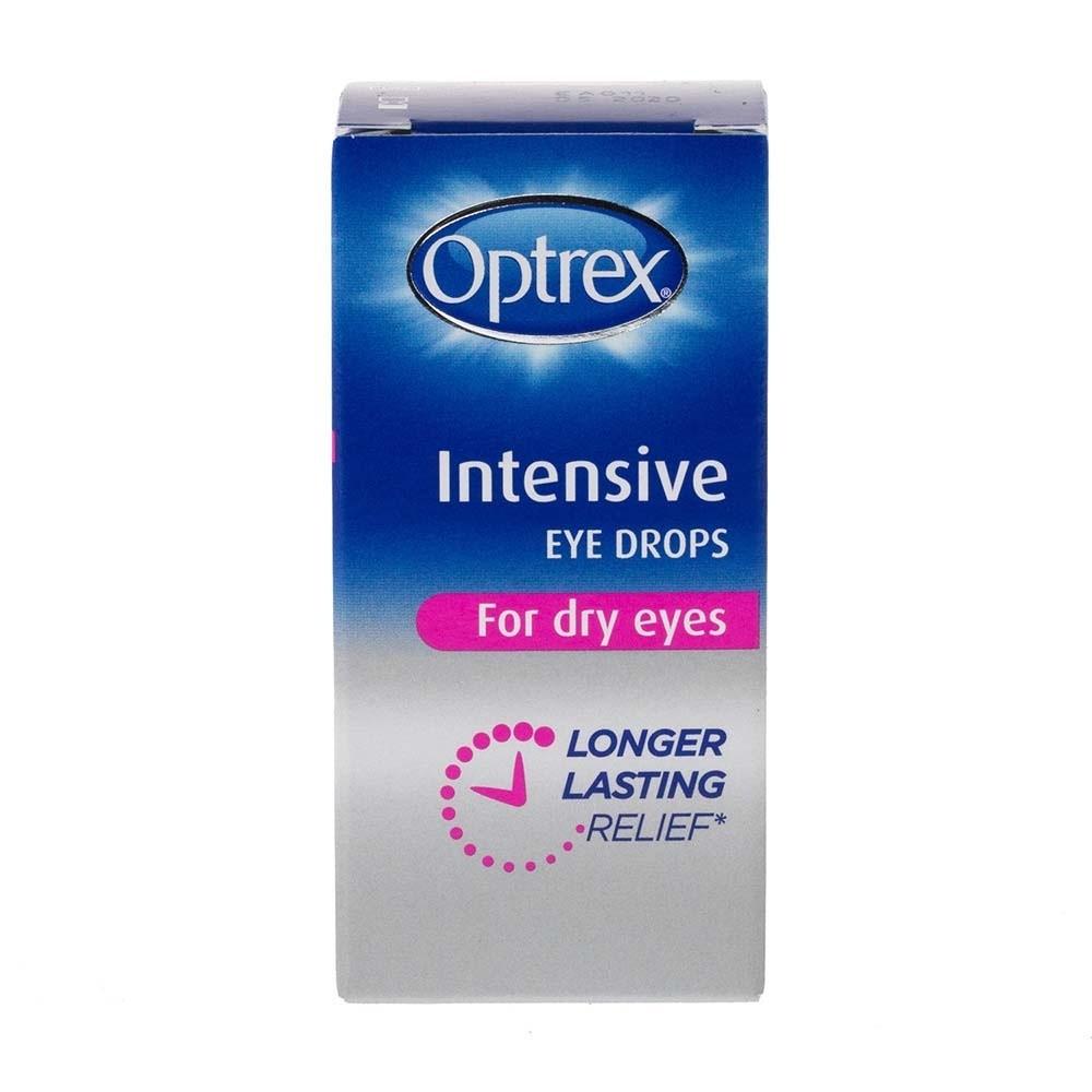 Optrex Intensive Eye Drops