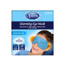 Optrex Warming Eye Mask Unscented 2 Pack